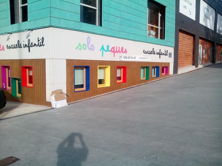 Construcciones EMI-ÁLVAREZ Galicia Madrid